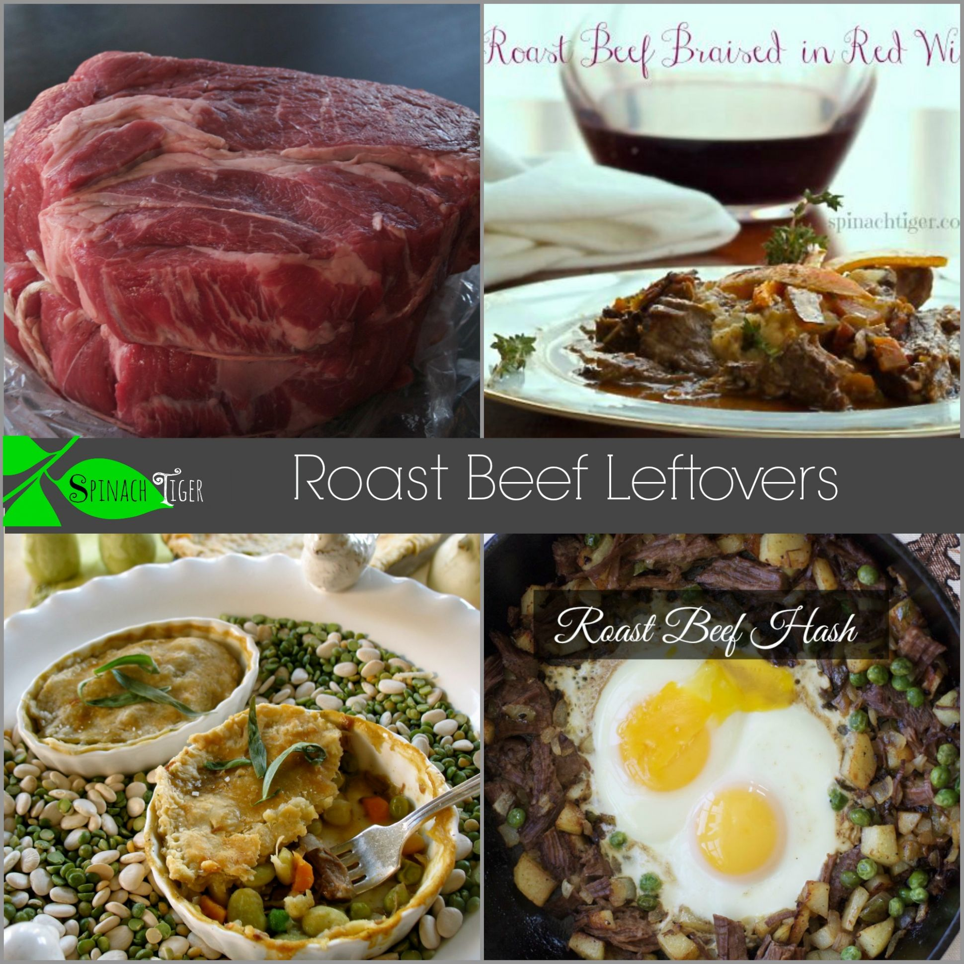 My Favorite Leftover Roast Beef Recipes and Roast Beef Hash ...