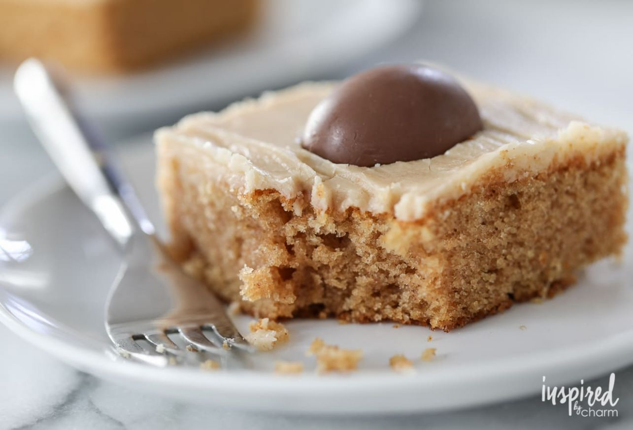 My Favorite Peanut Butter Desserts - delcious recipe ideas