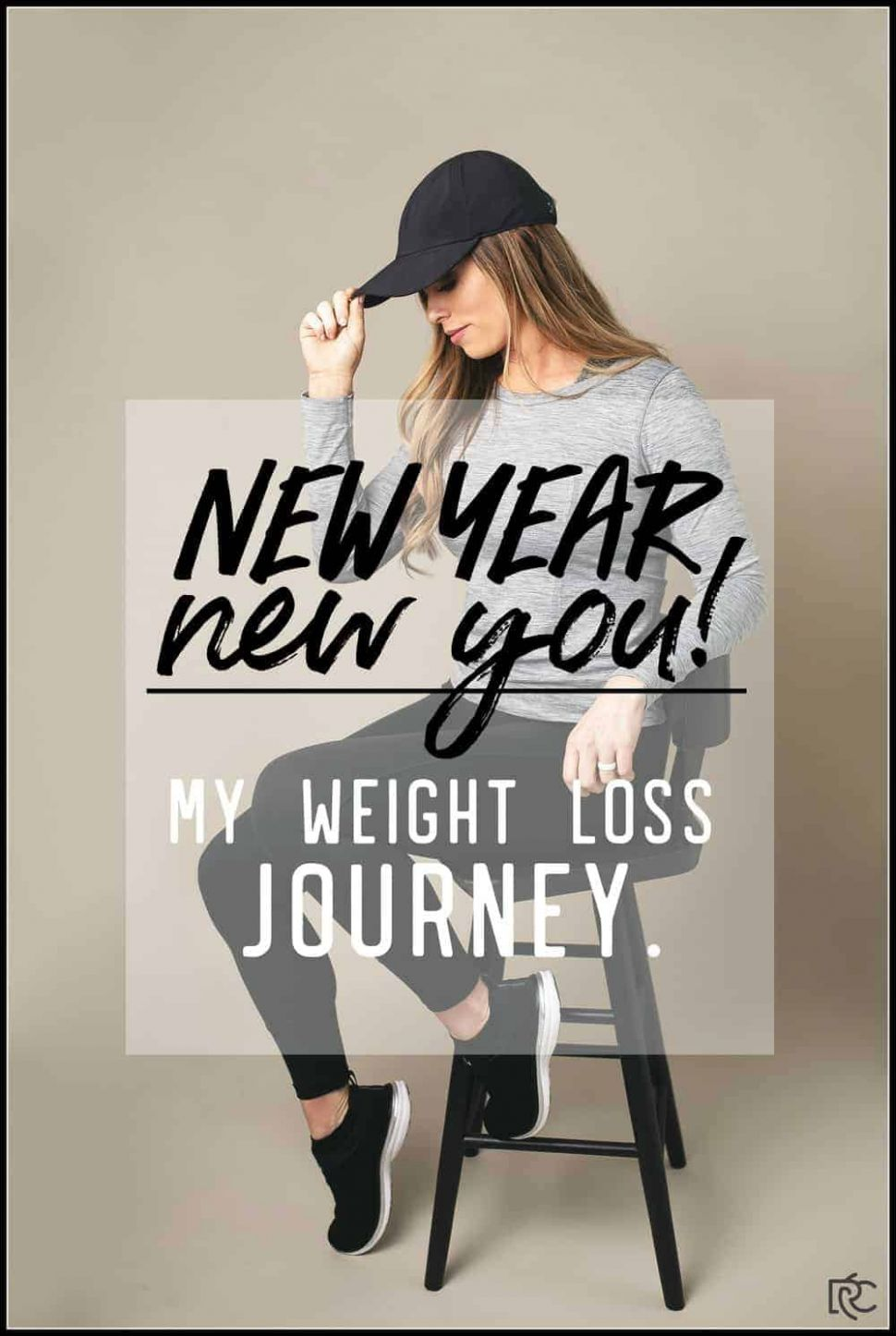 New Year New You: My Weight Loss Journey | Healthy Chicken Recipes