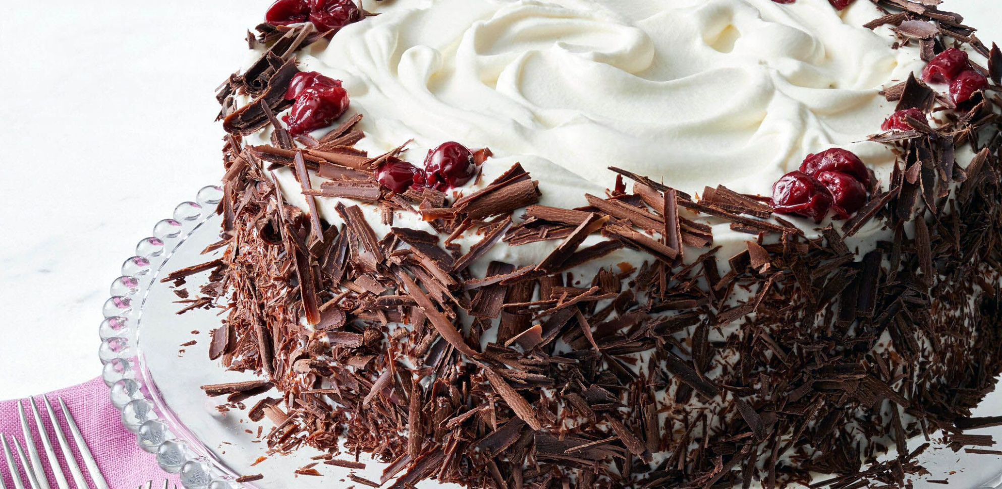 Nice black forest cake recipe 11 x 11 Browse our recipe selection ...