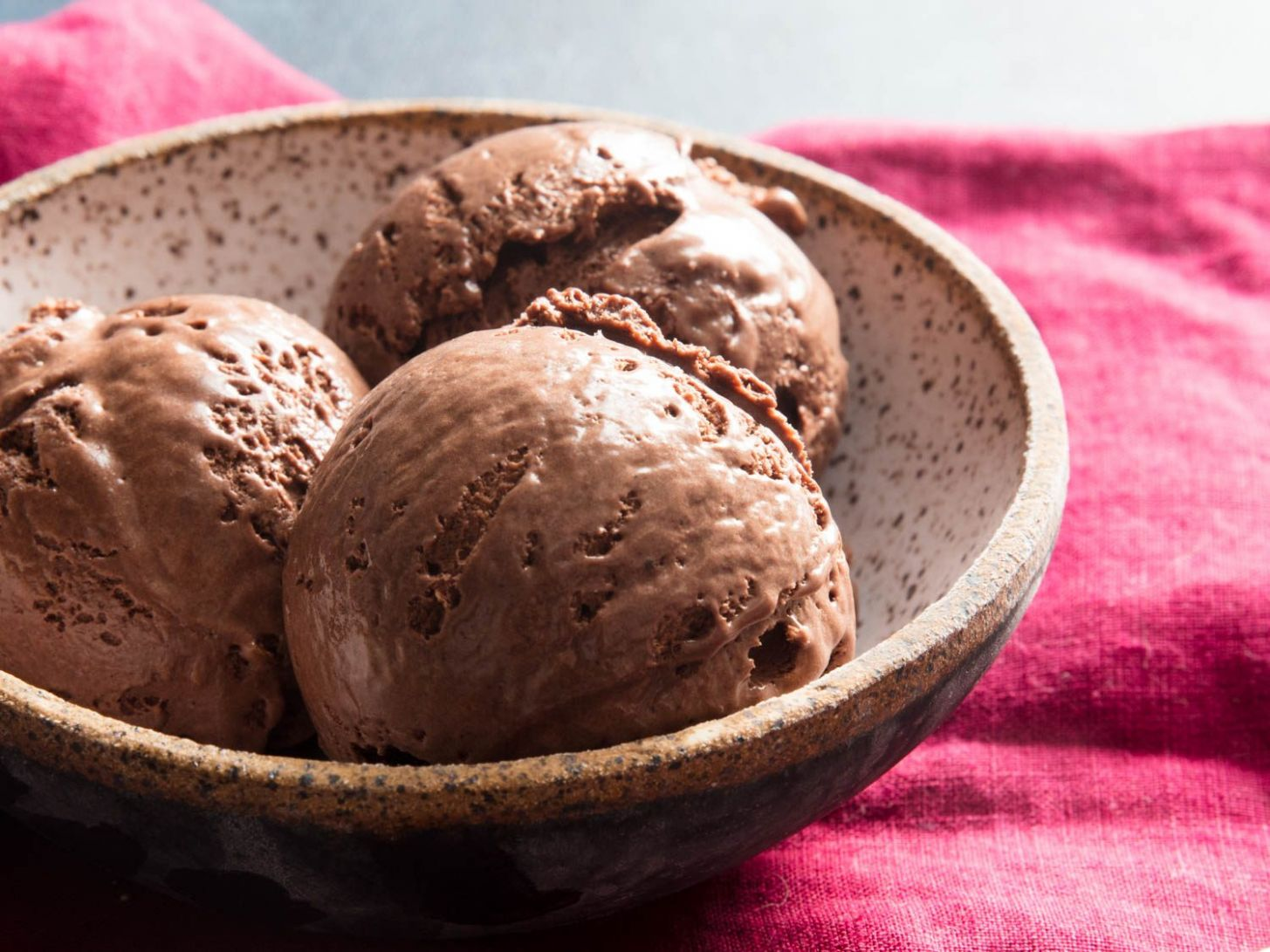 No-Churn Chocolate Ice Cream Recipe - Recipes Chocolate Ice Cream