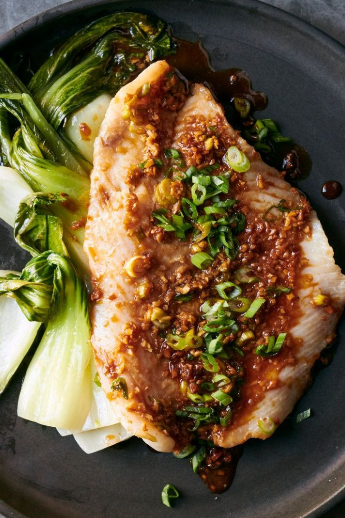 NYT Cooking: This is a no-recipe recipe, a recipe without an ..
