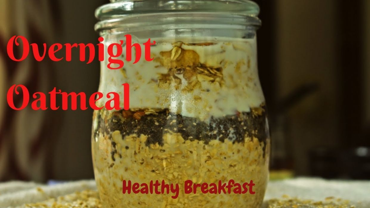 Oats Recipe for Weight Loss | Overnight Oats | Coffee Oats - No Cooking |  Oatmeal Breakfast - Oats Recipes For Weight Loss Youtube