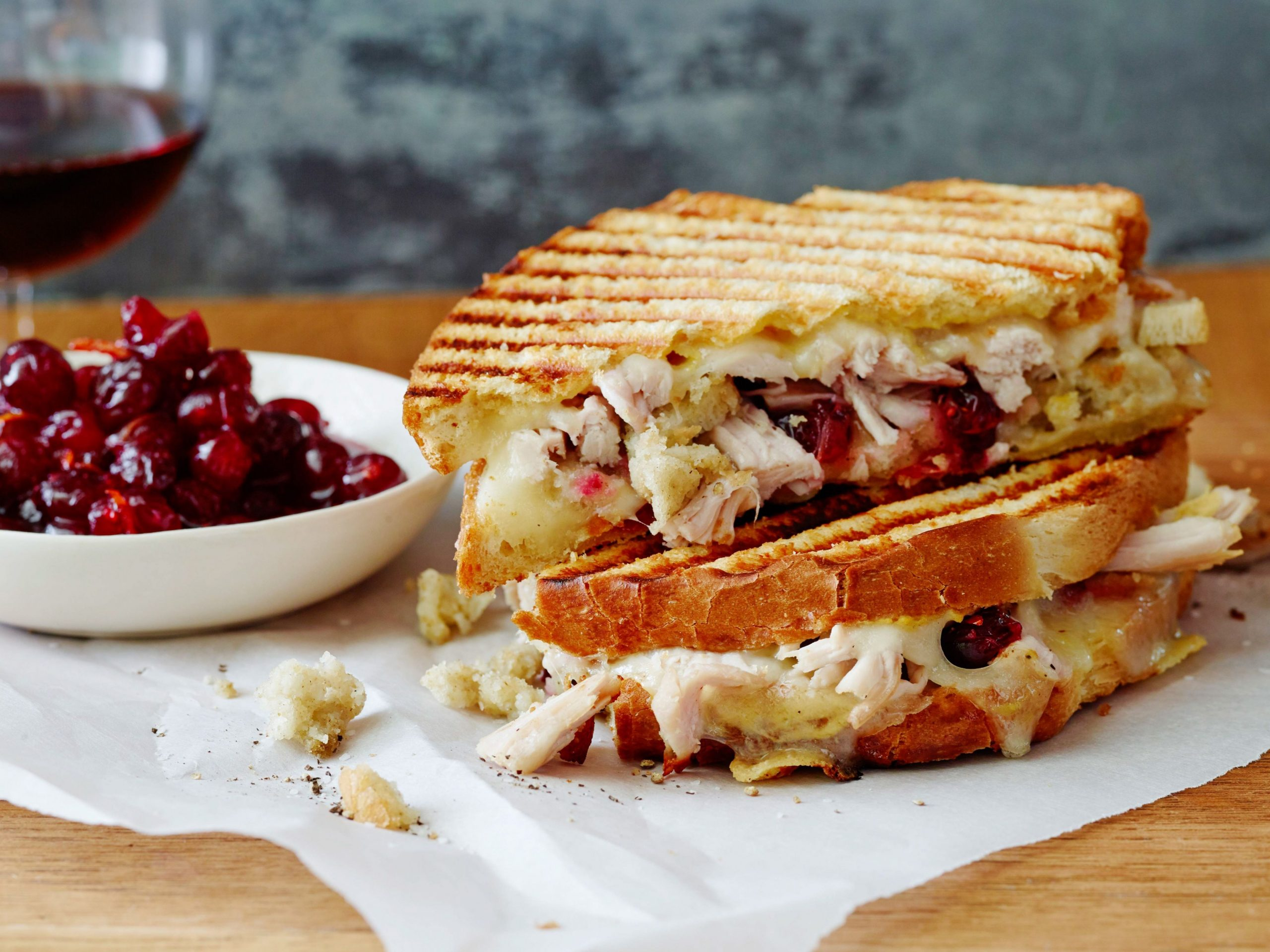 Our 8 Best Sandwich Recipes | Food Network Canada