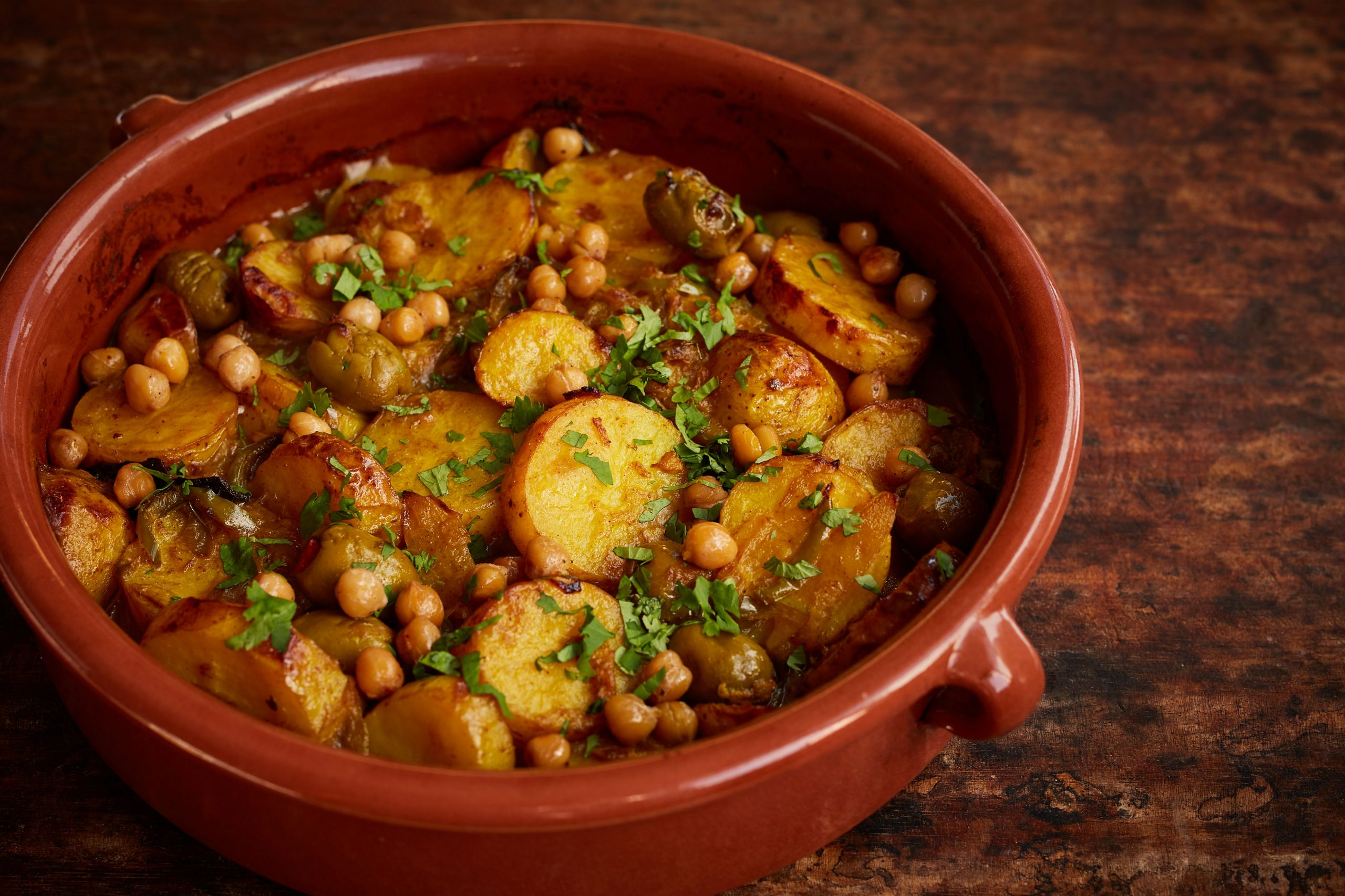 Our Best Easy Veggie and Vegan Recipes for Autumn - Great British ...