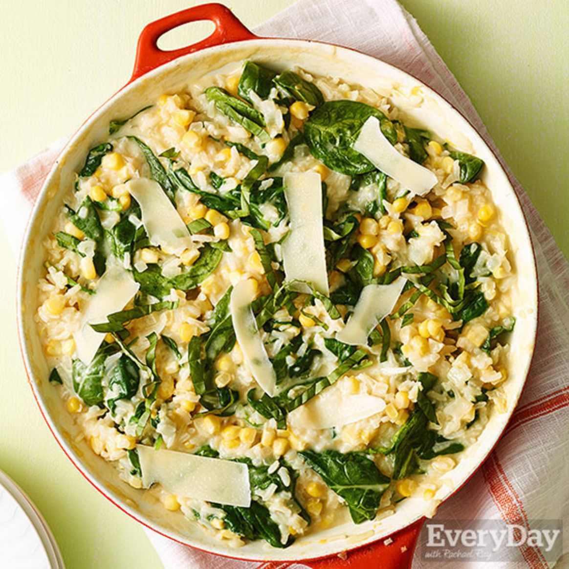 Our Favorite Vegetarian Recipes for Summer - Rachael Ray In Season