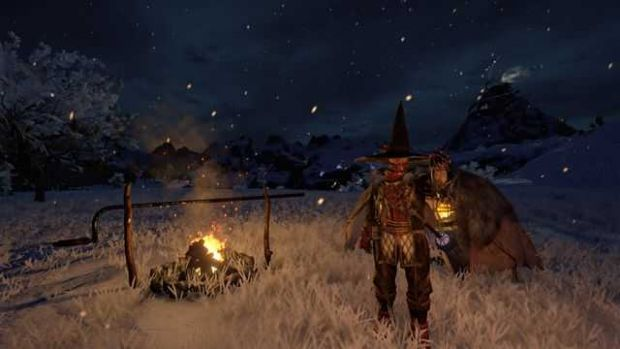 Outward - Recipe For All Weapons, Alchemist Items, And Cooking Pot |
