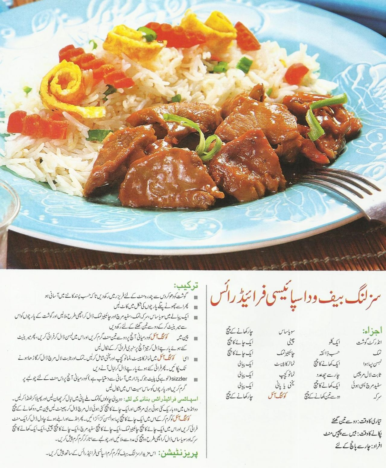 Pakistani cooking recipes in urdu free download, healthy things to ...