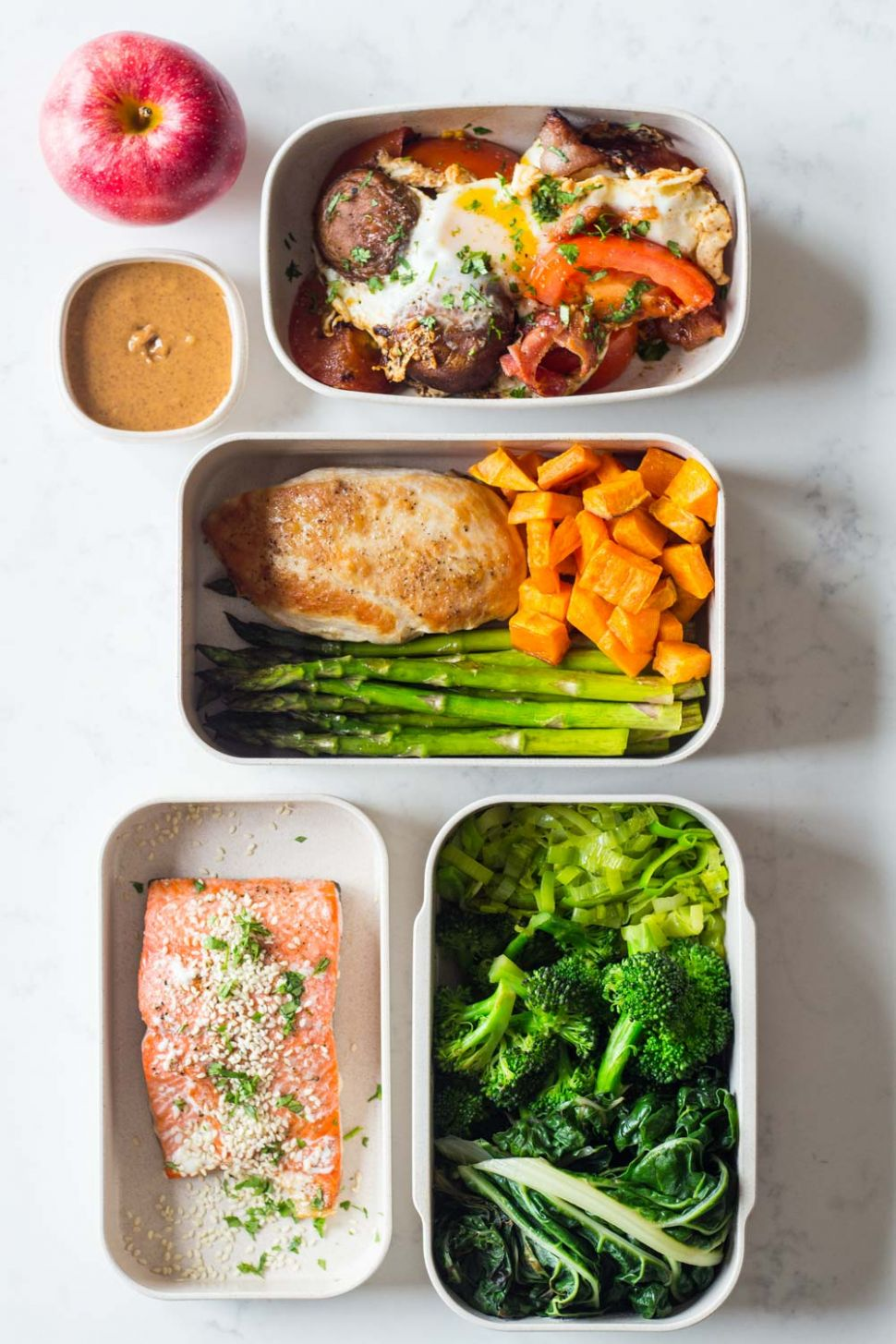 Paleo Meal Plan - Breakfast Recipes Paleo