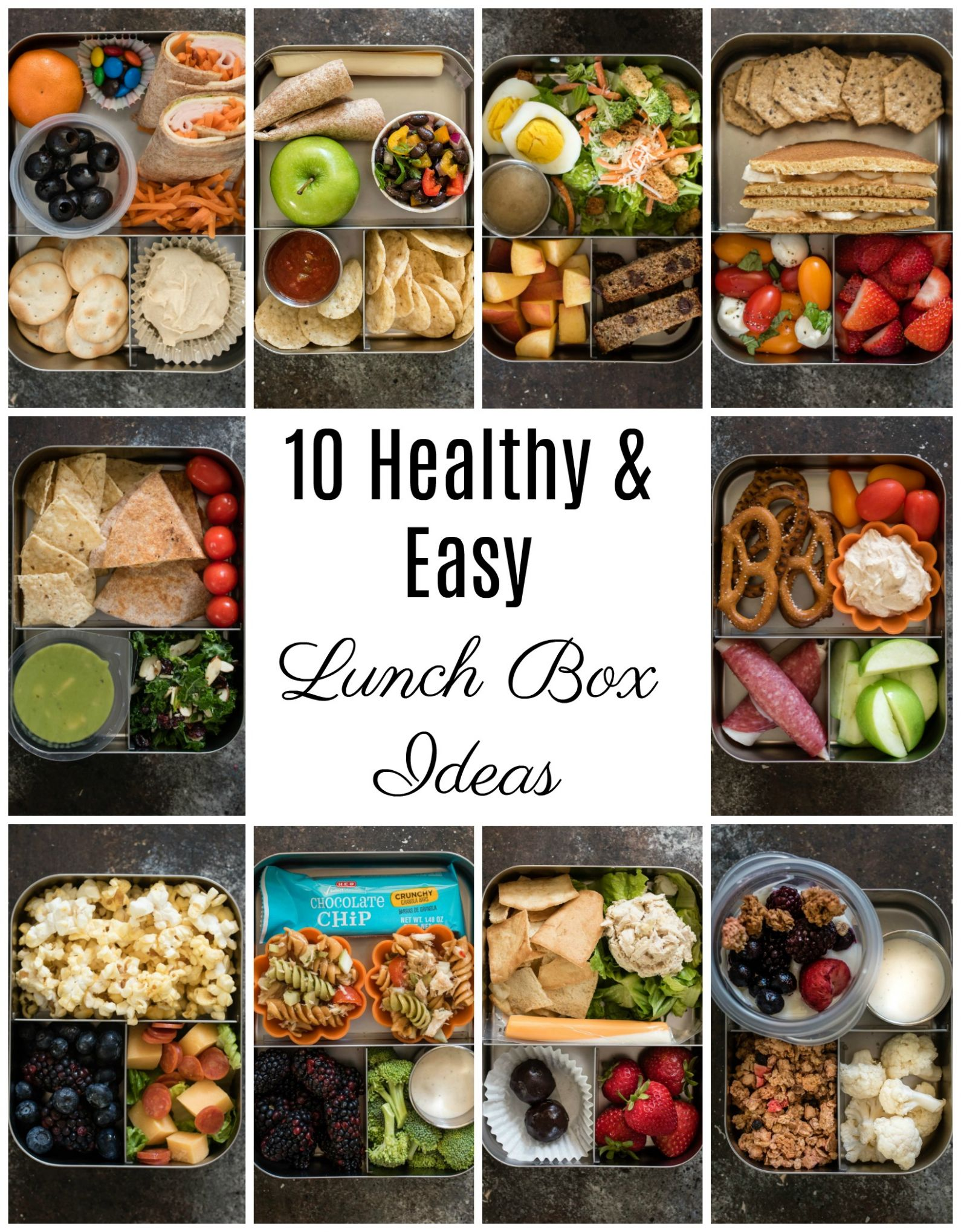 Pancake Sandwich and Healthy LunchBoxes