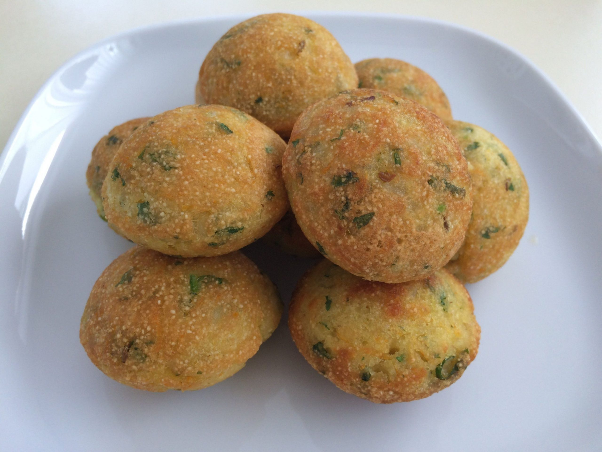 Paniyaram is a South Indian breakfast or snack recipe. It is known ..
