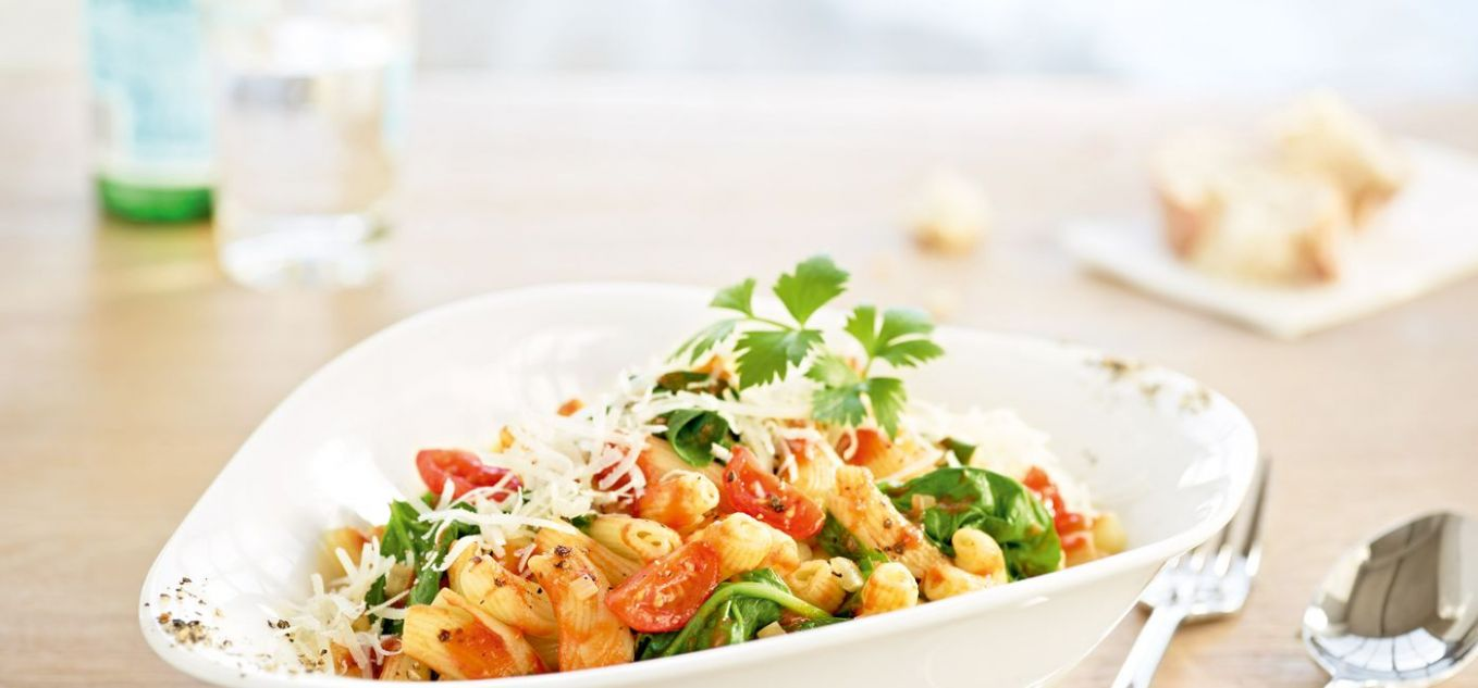 Pasta | VAPIANO - Recipes Pasta Vapiano