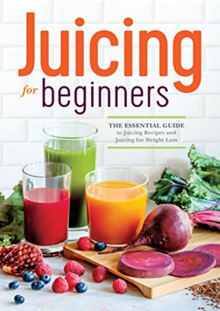 PDF ] Juicing for Beginners:  Essential Guide to Juicing Recipes… - Weight Loss Juice Recipes Pdf