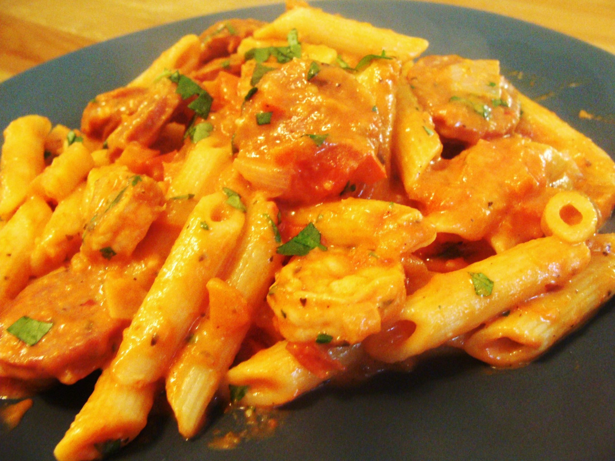 penne | Kat in the Kitchen