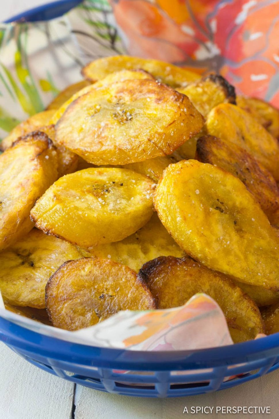 Perfect Baked Plantains Recipe