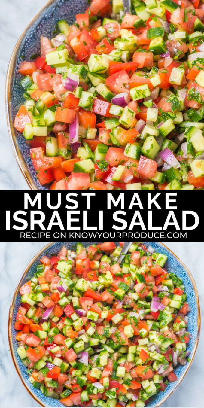 Pin by NMS on Eating healthy in 8 | Salad recipes, Healthy ...
