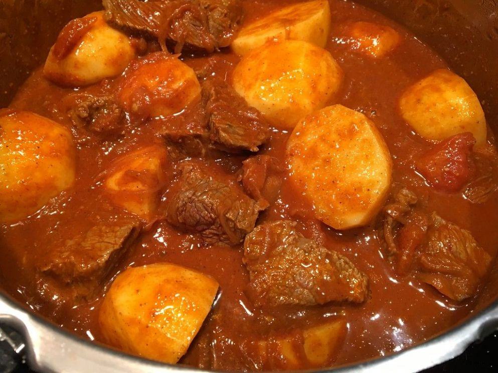 Pin by Sudha venugopal on lamb | Beef curry, Goan recipes, Indian ...