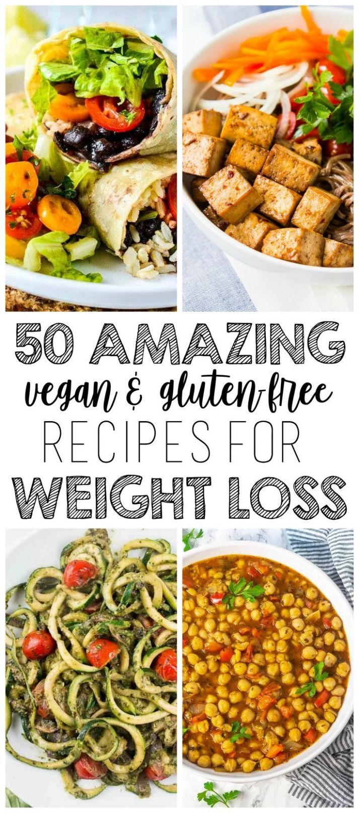 Pin on All Things Vegan - Food Recipes To Lose Weight
