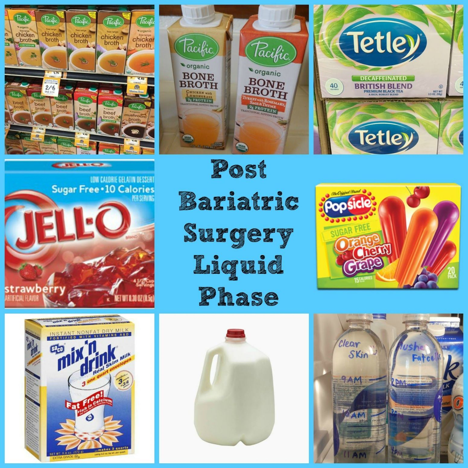 Pin on Bariatric - Recipes For Weight Loss Surgery