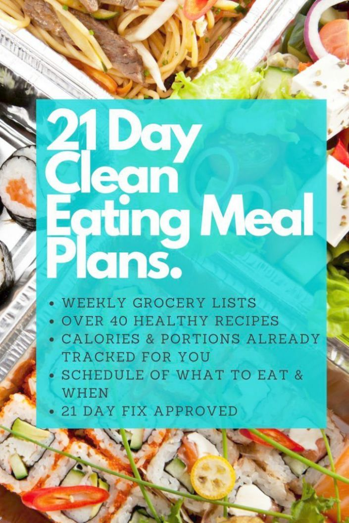 Pin on Clean Eating on a Budget