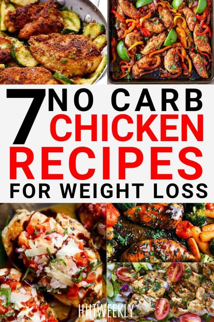 Pin on Crave: Chicken/Meat Dishes - Weight Loss Tasty Recipes