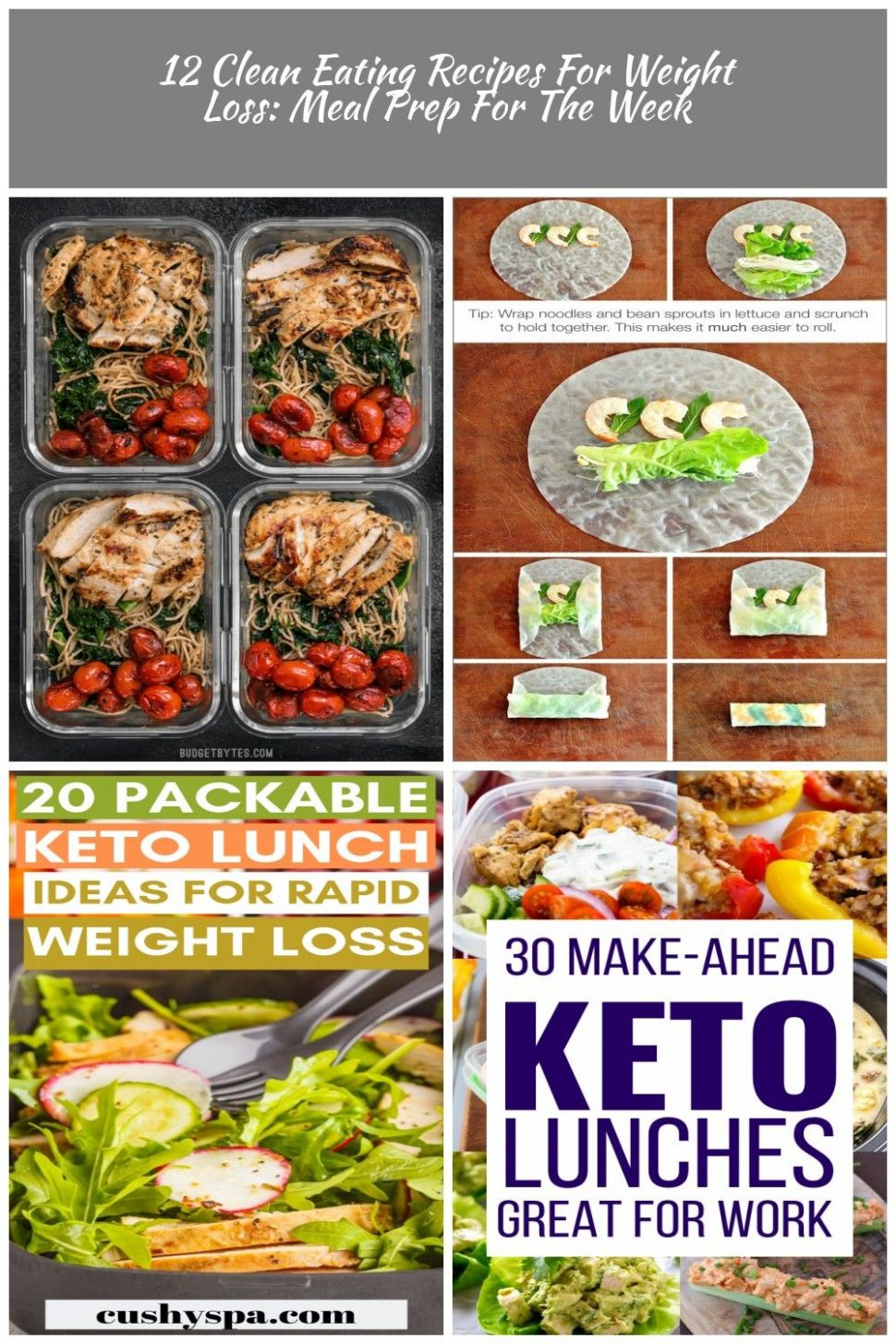 Pin on diet-plan-philippines - Recipes For Weight Loss Philippines