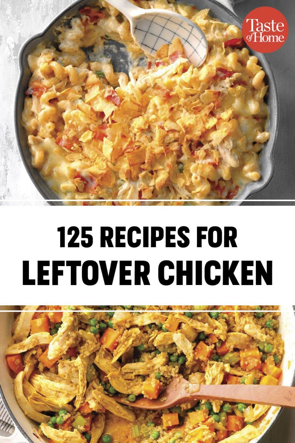 Pin on Dinner Recipes - Recipes Chicken Leftovers