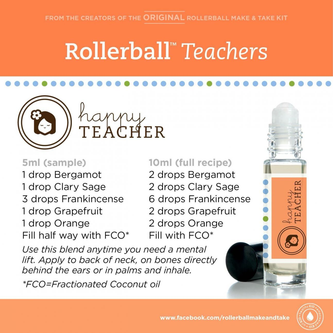 Pin on Essential Oils - Rollerball Recipes For Weight Loss