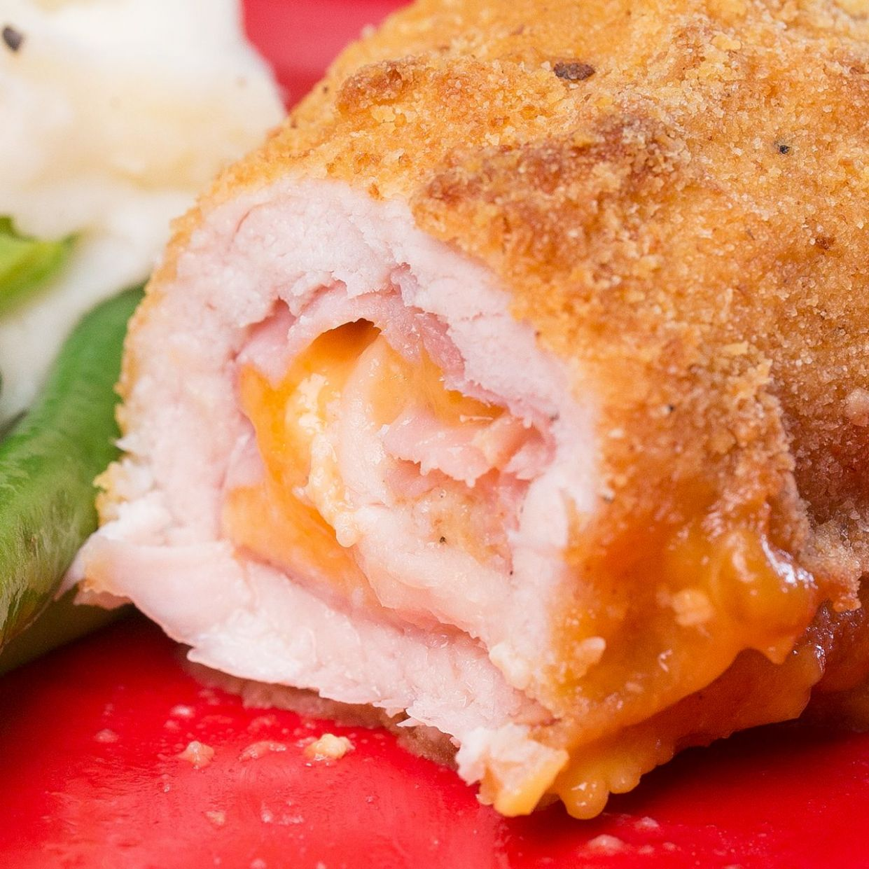 Pin on Food - Entrees & Sides - Recipes Chicken Ham