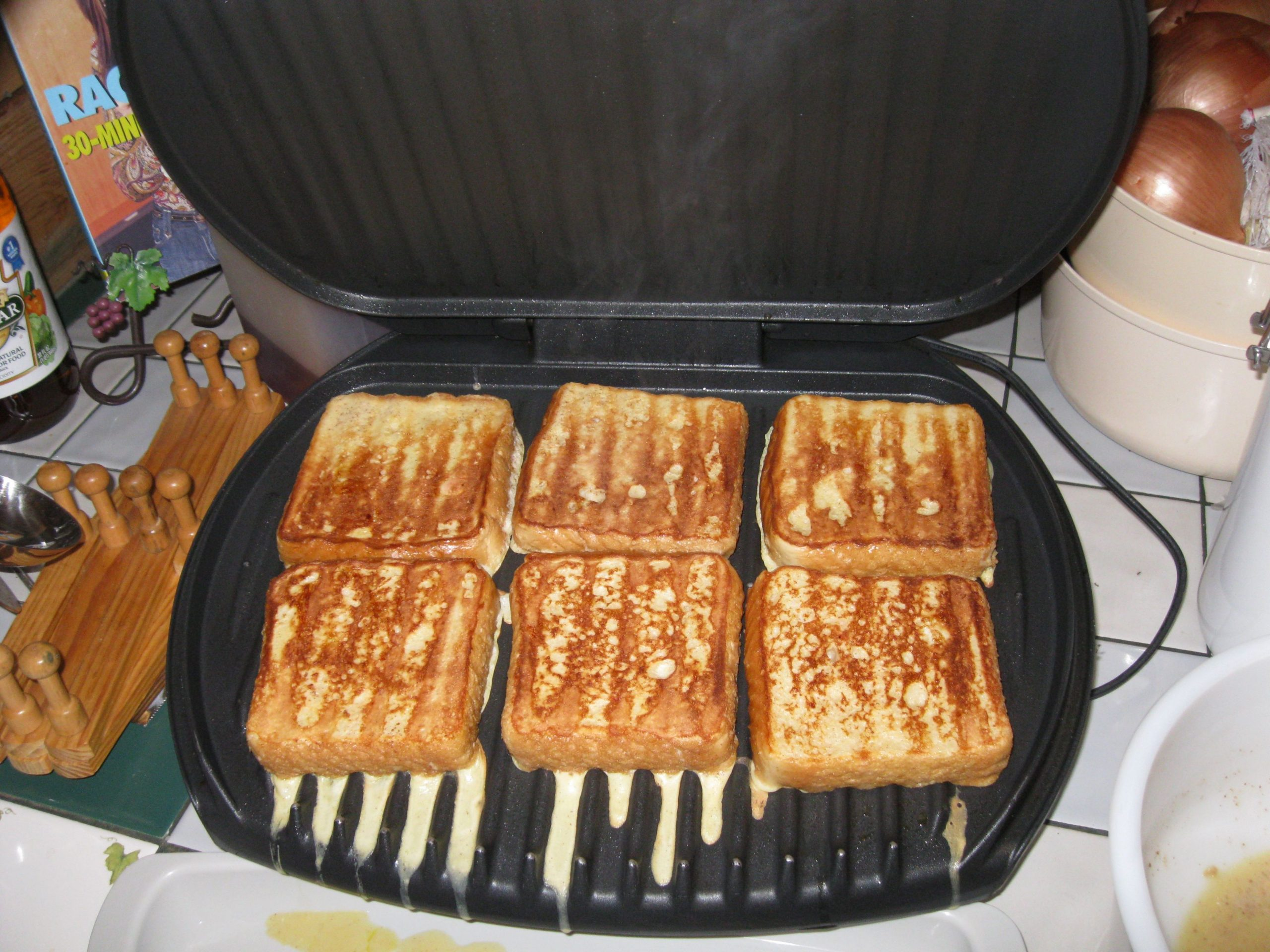 Pin on George Forman Grill Recipes - Easy Recipes George Foreman Grill