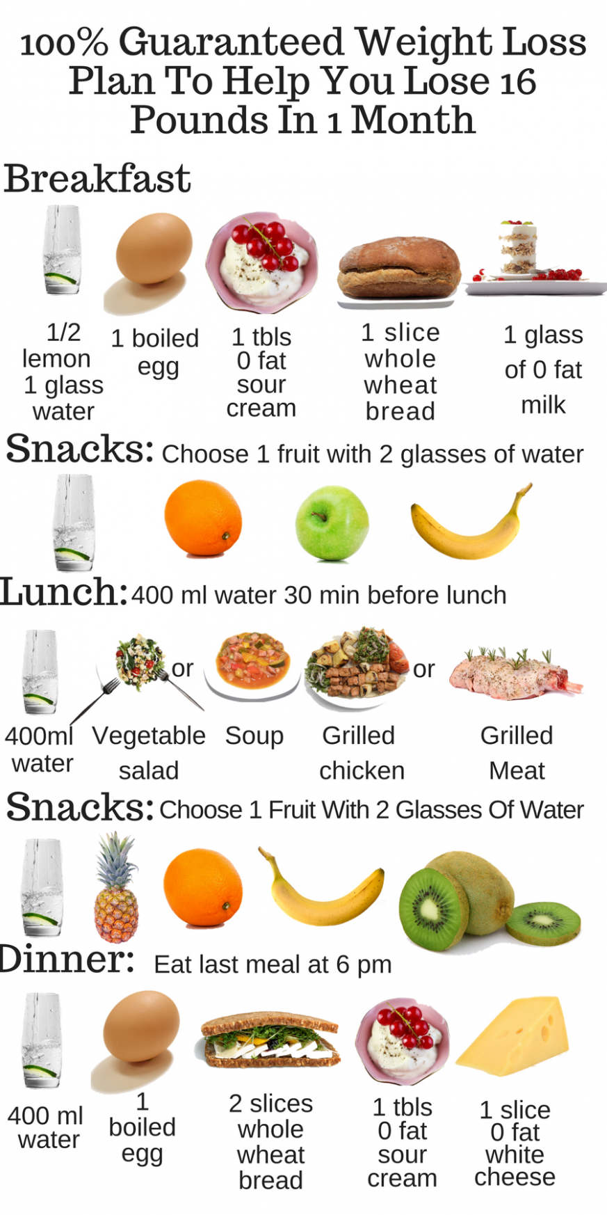 Pin on Healthy eating - Recipes For Weight Loss Uk