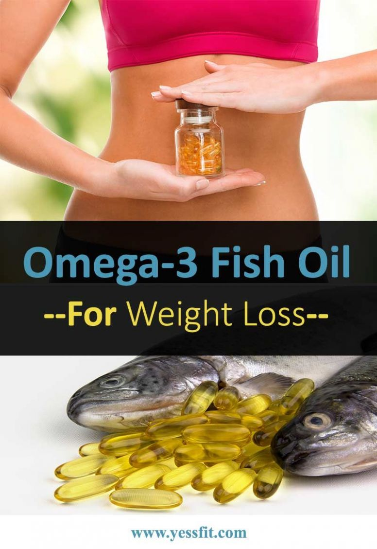 Pin on Healthy Living - Recipe Fish Oil