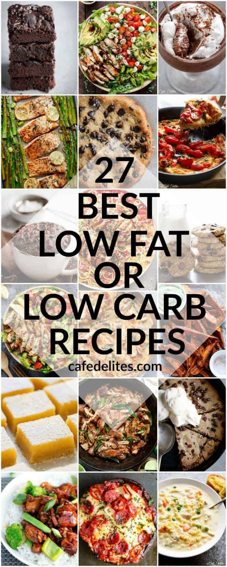 Pin on Low-fat Dinner Recipes - Dinner Recipes Low Fat