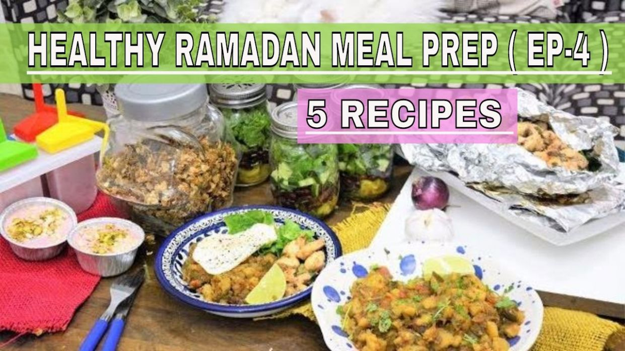 Pin on Meal prep - Recipes For Weight Loss Pakistan