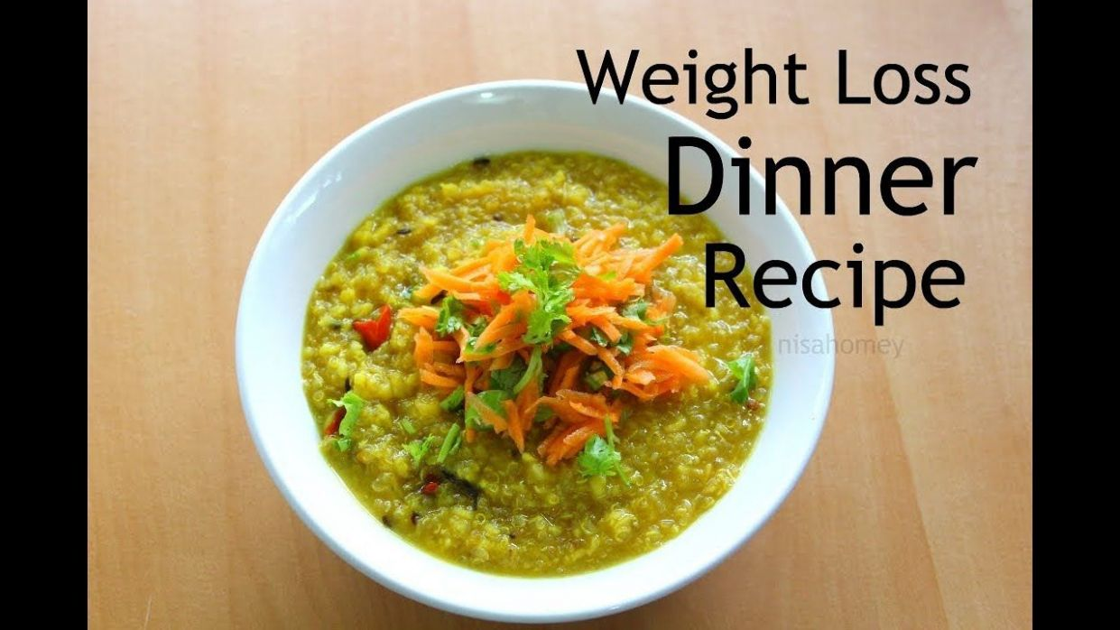 Pin on Weight loss meals
