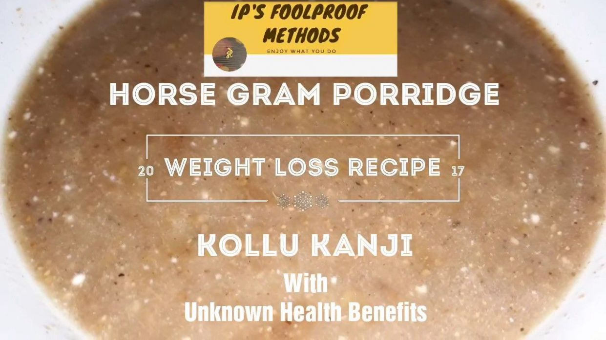 Pin on Weight Loss Recipes - Kollu Recipes For Weight Loss In Tamil