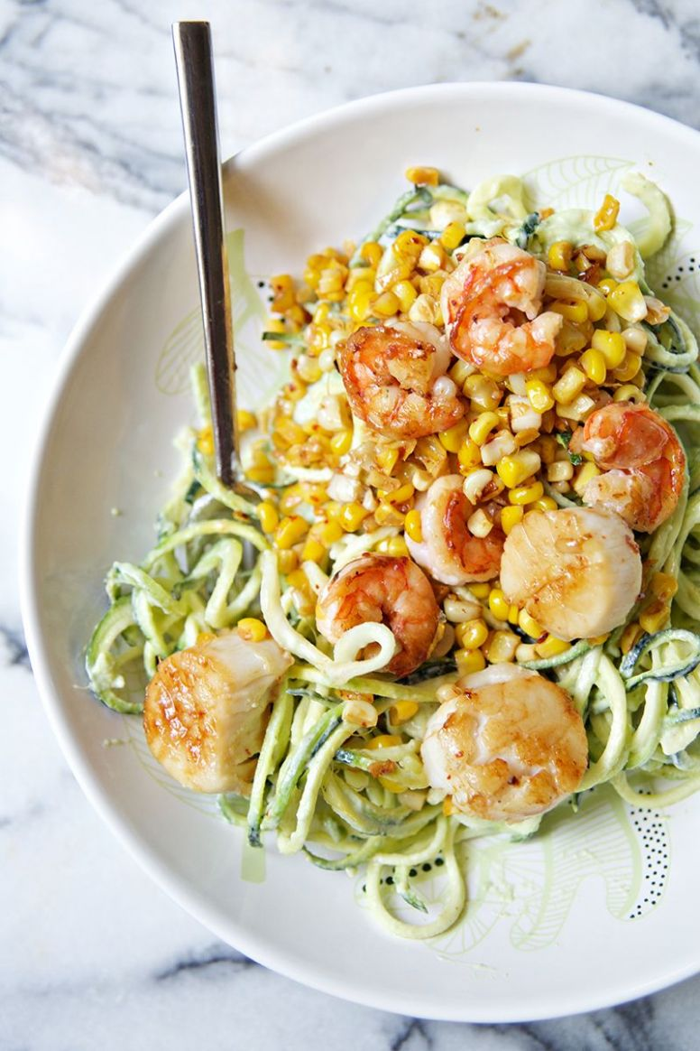 Pin on Weight loss recipes - Zoodle Recipes For Weight Loss