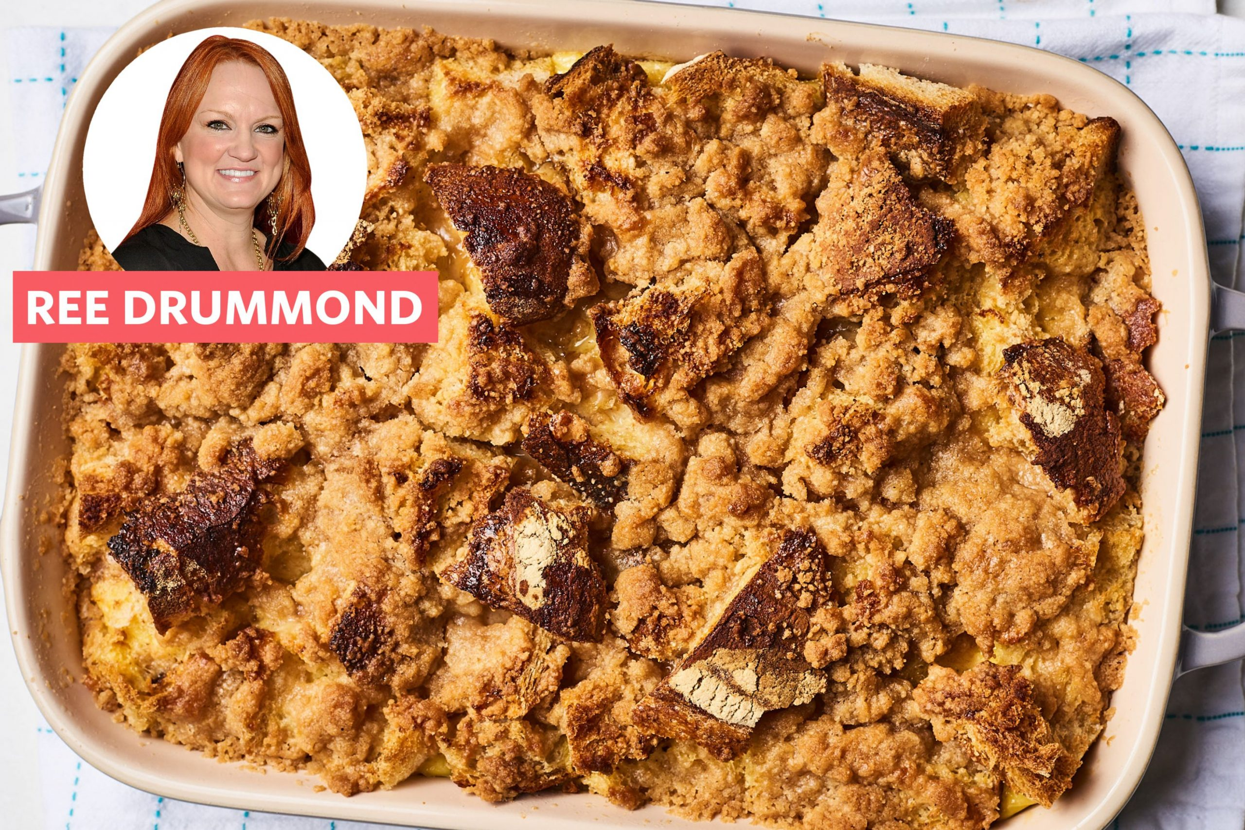 Pioneer Woman's French Toast Casserole Recipe Review | Kitchn