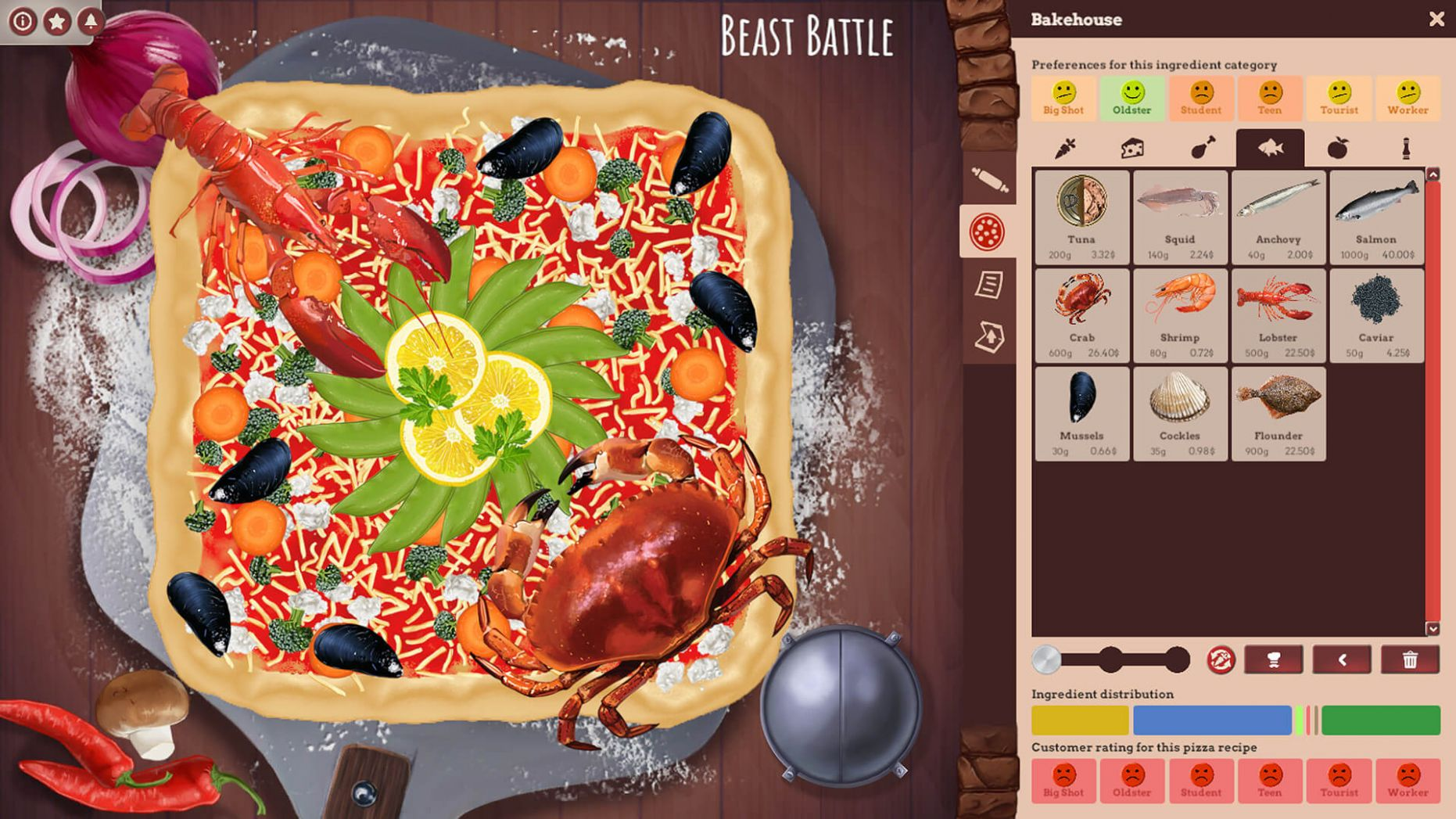 Pizza Connection 11: Roadmap kündigt zentrale Verbesserung an