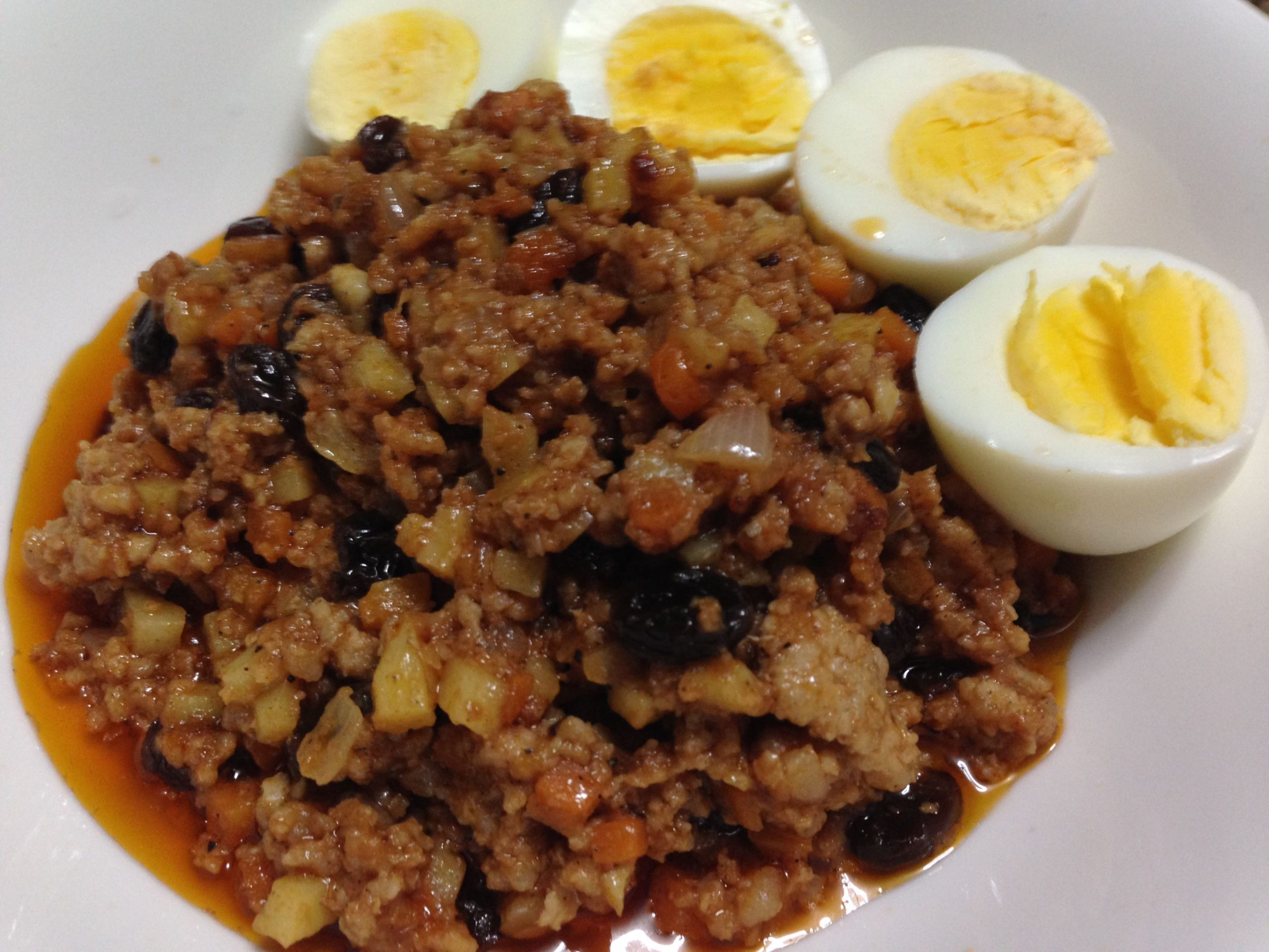 pork giniling | Happy Wife, Happy Husband - Recipe Pork Giniling With Egg