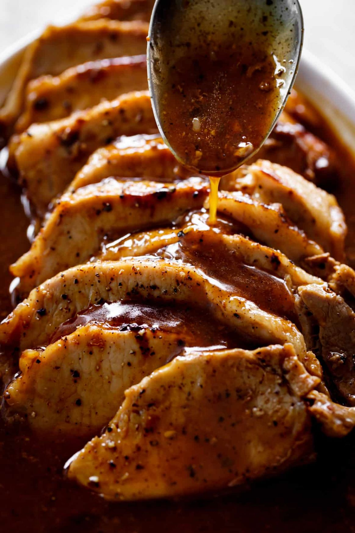 Pork Loin Roast Recipe - Pork Tenderloin Recipes