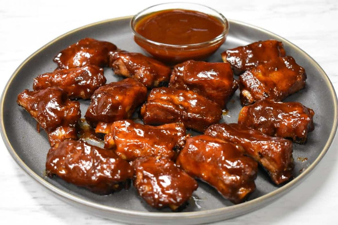 Pork Riblets - Recipes Pork Riblets