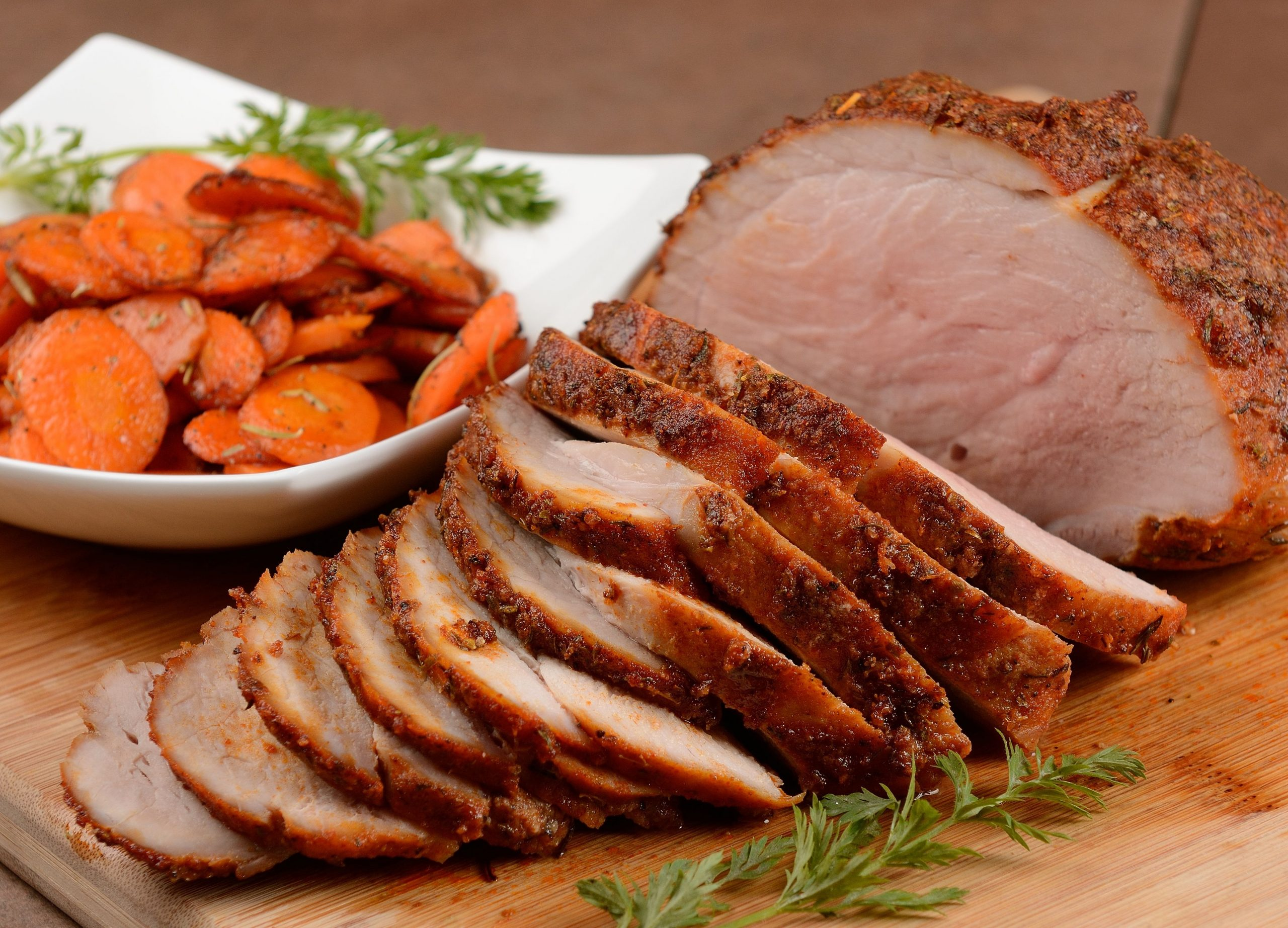 Pork Sirloin Tip Roast - Recipes Pork Sirloin Roast