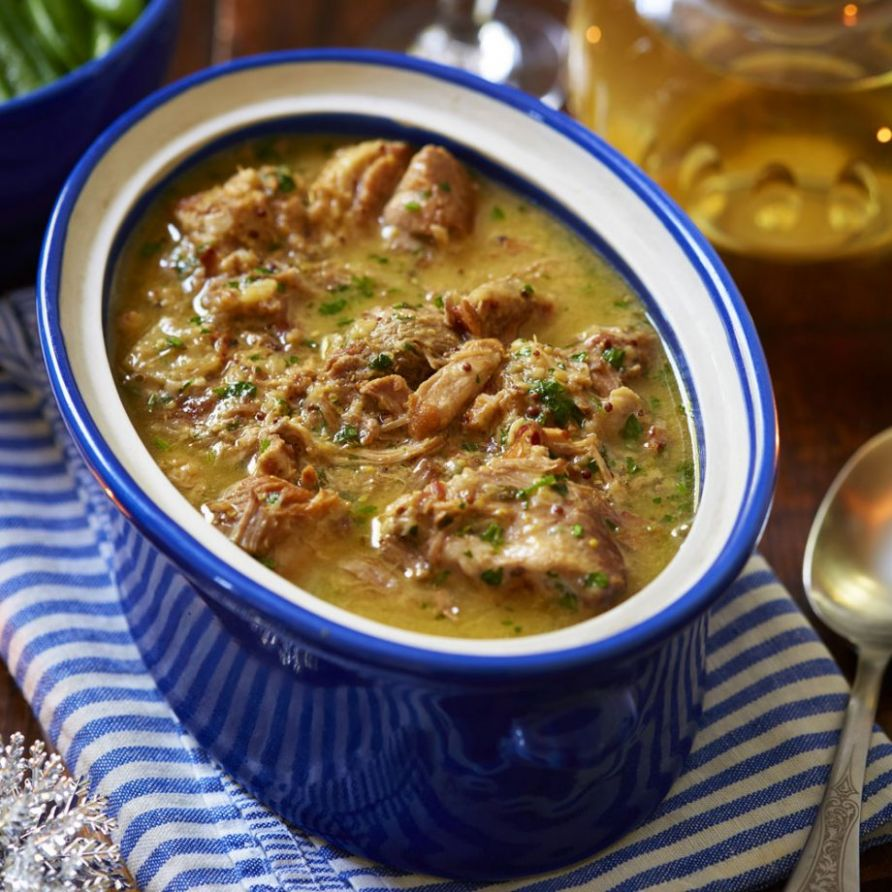 Pork Stew With Mustard - Recipes Pork Stew