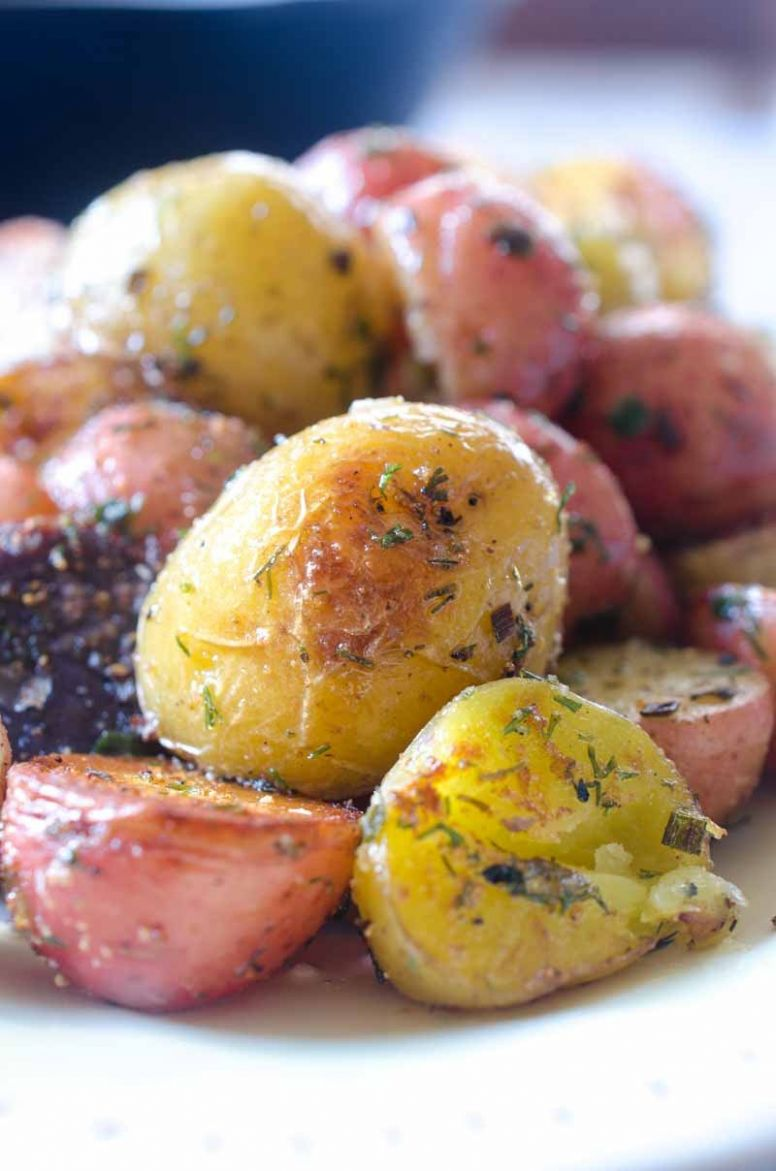 Pressure Cooker Potatoes Recipe - Potato Recipes Pressure Cooker
