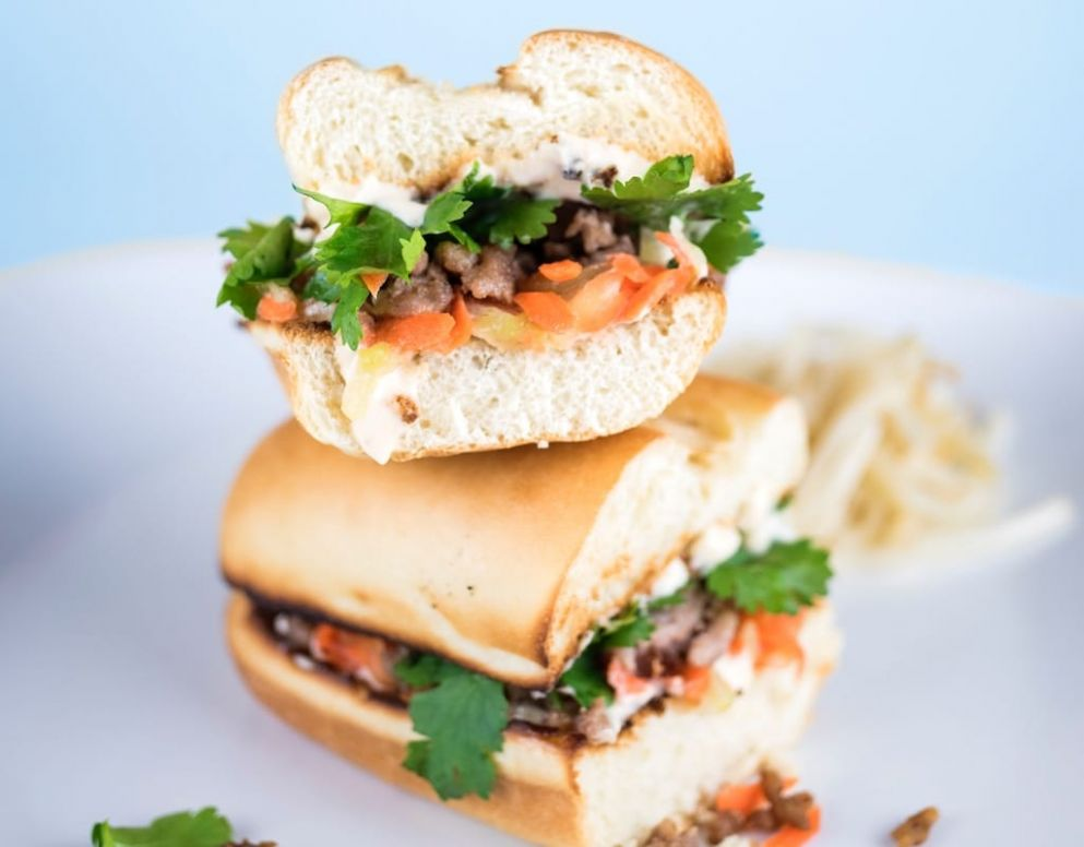 Protein packed sandwiches | Recipes | Kidspot - Sandwich Recipes Nz