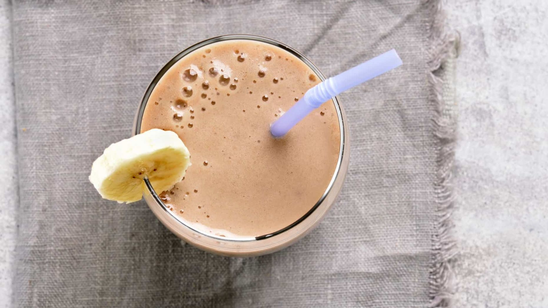 Protein shakes: Myth or magic for losing weight