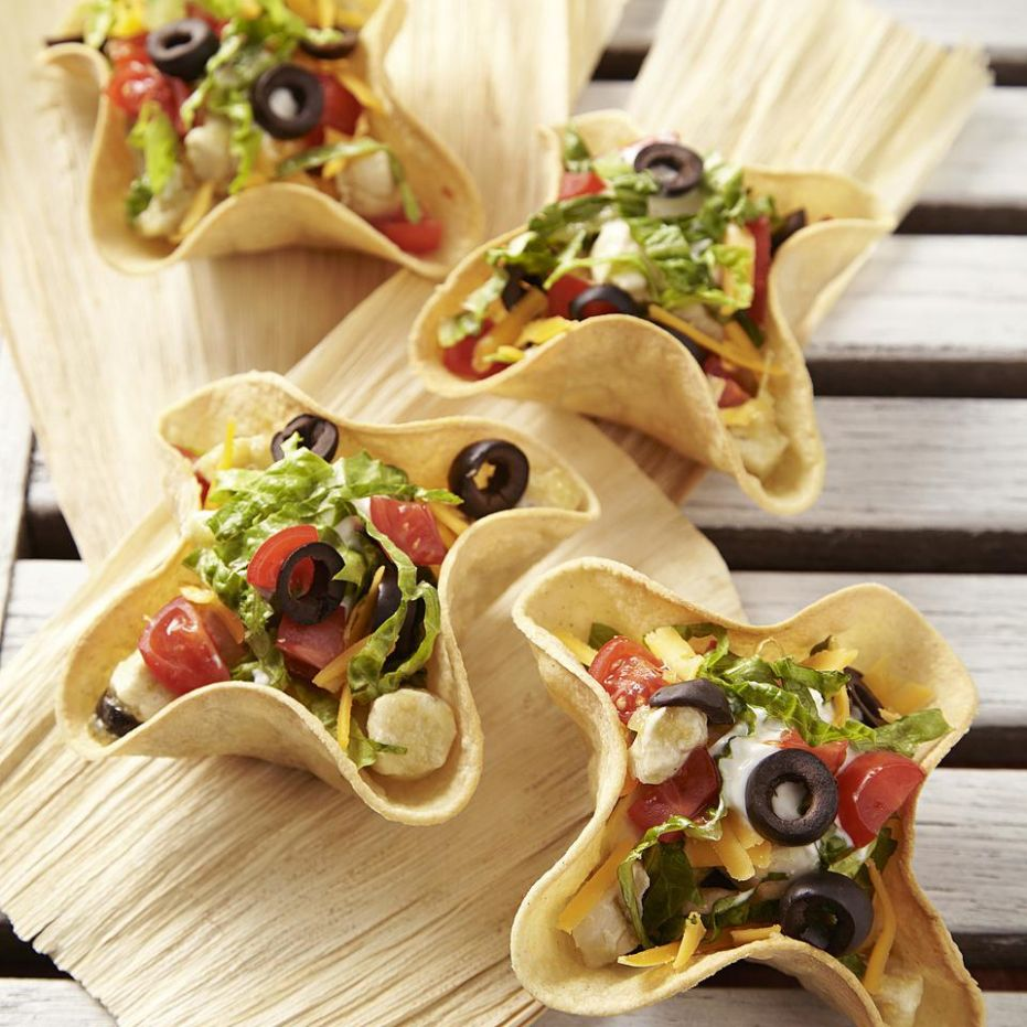 Quick & Easy Healthy Recipes - EatingWell