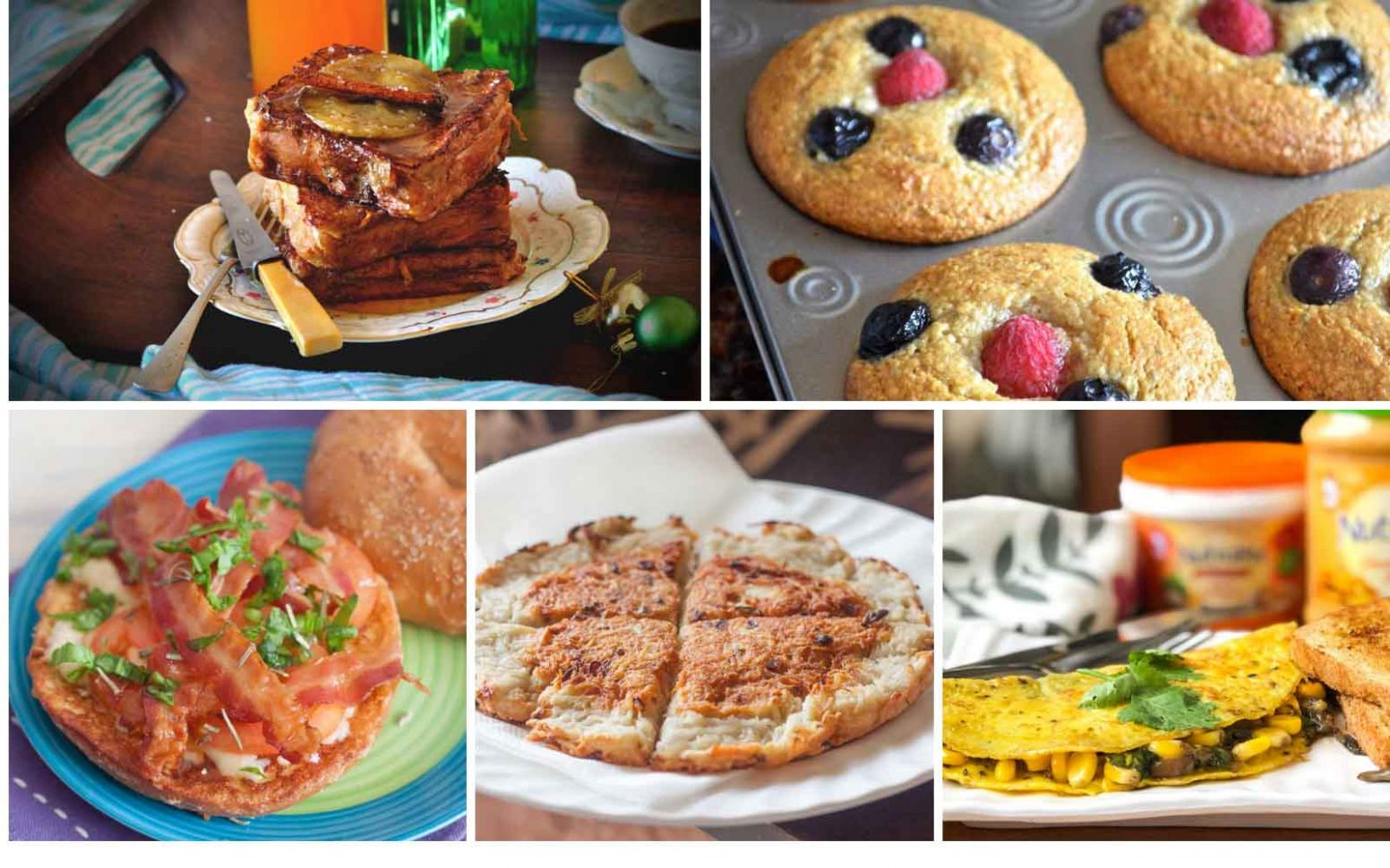 Quick And Easy Continental Breakfast Recipes With Eggs by ..