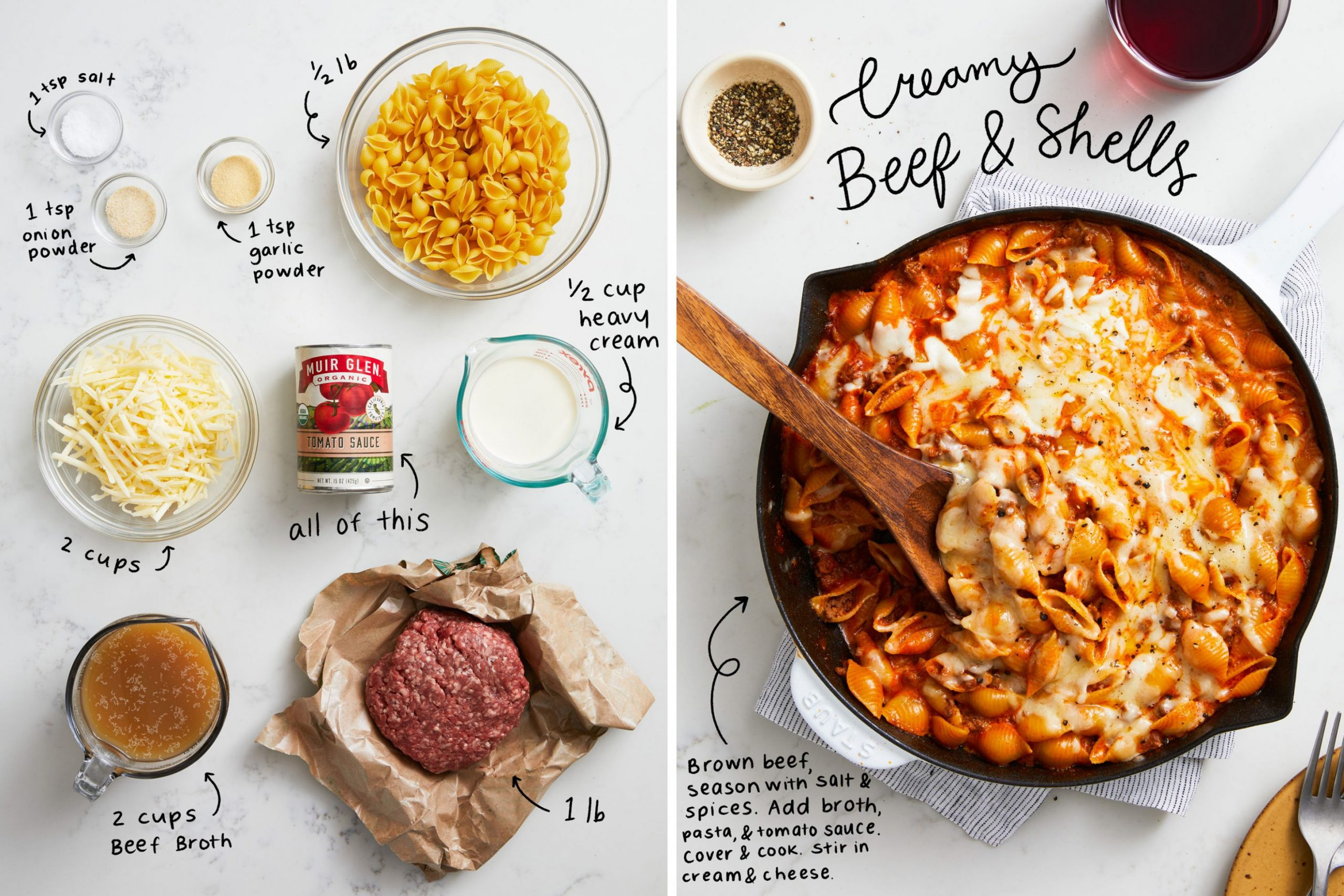Quick and Easy Ground Beef Recipes | Kitchn - Beef Recipes Quick